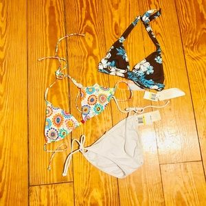 Other - 2X1 Bikinis